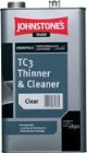 Thinners & Solvents For Paint